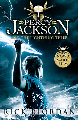 PERCY JACKSON AND THE LIGHTNING THIEF (FILM)