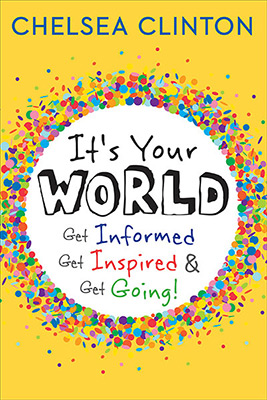 IT´S YOUR WORLD