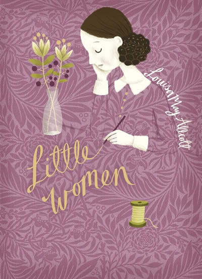 LITTLE WOMEN (V & A COLLECTOR'S EDITION)