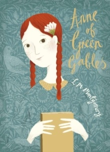 ANNE OF GREEN GABLES (V & A COLLECTOR'S)