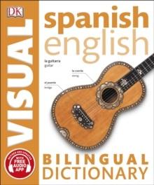 SPANISH ENGLISH Bilingües VISUAL DICTIONARY