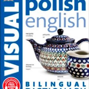 POLISH ENGLISH Bilingües VISUAL DICTIONARY