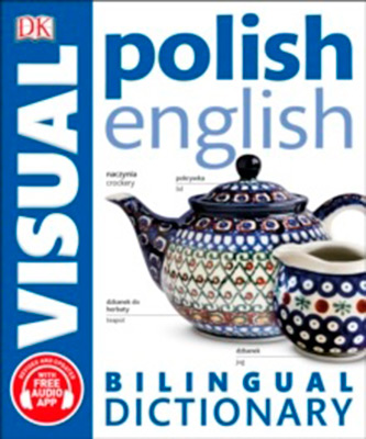 POLISH ENGLISH Bilingües VISUAL DICTIONARY