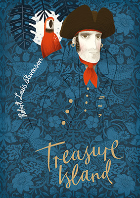 TREASURE ISLAND V&A COLLECTOR´S EDITION