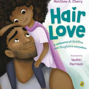HAIR LOVE (FILM)
