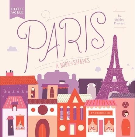 HELLO WORLD: PARIS