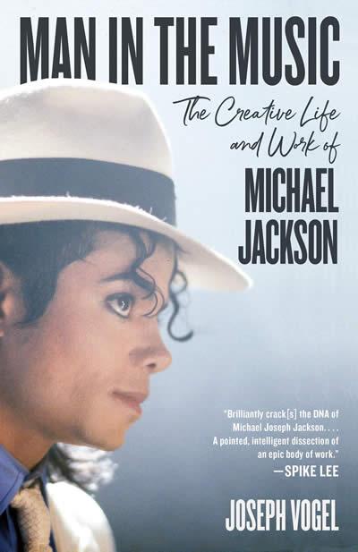 MAN IN THE Música: MICHAEL JACKSON