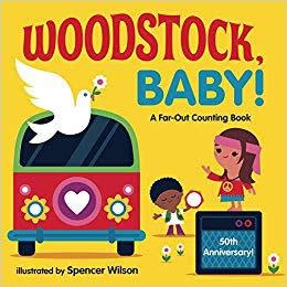 WOODSTOCK BABY!