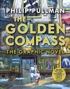 GOLDEN COMPASS Novela Gráfica