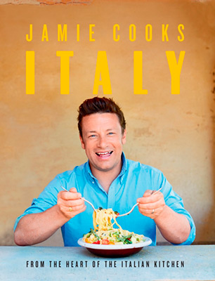 JAMIE COOKS ITALY