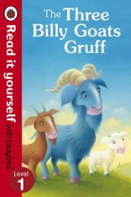 THE THREE BILLY GOATS GRUFF: RIY: LEVEL 1