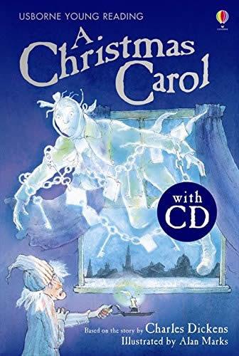 A CHRISTMAS CAROL + CD