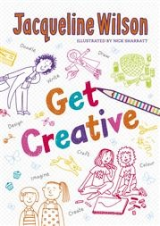 THE GET CREATIVE JOURNAL