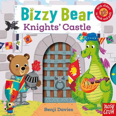 BIZZY BEAR: KNIGHTS CASTLE