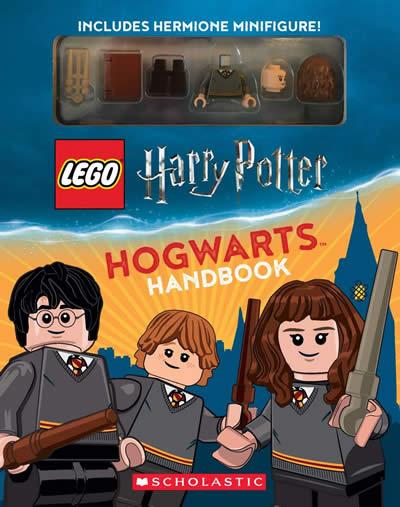LEGO HARRY POTTER: HOGWARTS HANDBOOK (LEGO HARRY P