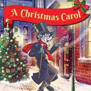 GERONIMO STILTON RETELLS THE CLASSICS: A CHRISTMAS