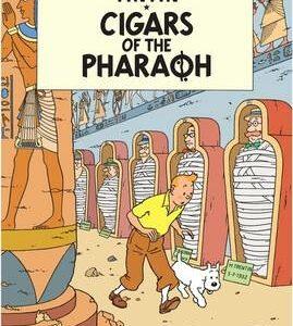 CIGARS OF PHARAOH