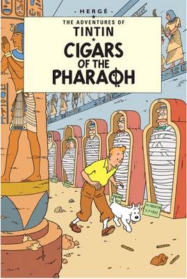CIGARS OF PHARAOH