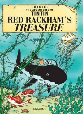 RED RACKHAM TREASURE