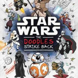 STAR WARS DOODLE BOOK 2