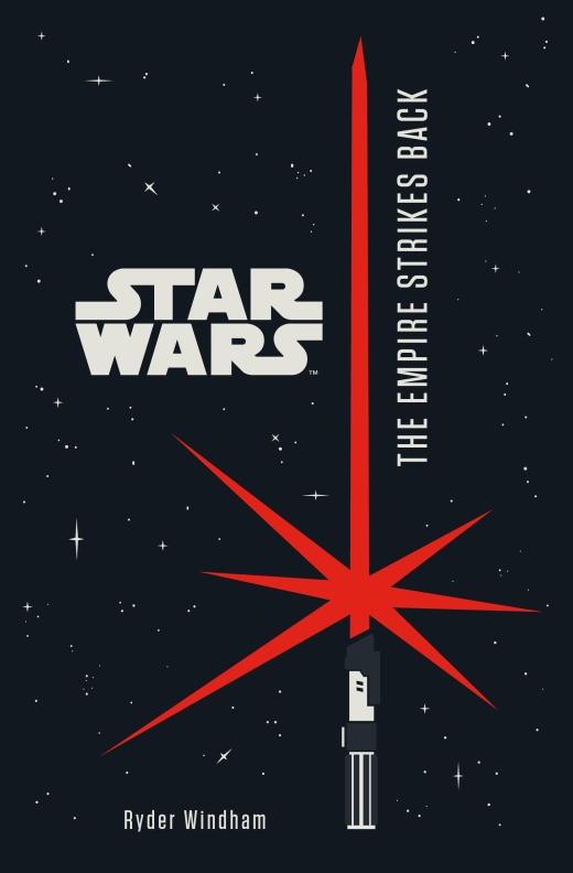 STAR WARS THE EMPIRE STRIKES BACK NOVELISATION 2