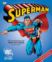 SUPERMAN, THE ULTIMATE GUIDE