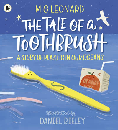 THE TALE OF A TOOTHBRUSH: A STORY OF PLASTIC IN OU