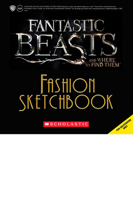 FANTASTIC BEASTS AND WHERE TO FIND THEM: FASHION S