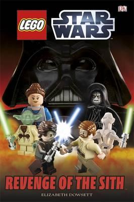 LEGO® STAR WARS REVENGE OF THE SITH LEVEL 3