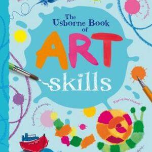 MINI ART SKILLS (ART IDEAS)