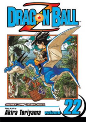 DRAGONBALL Z 22