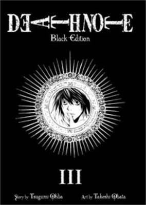DEATH NOTE BLACK 03