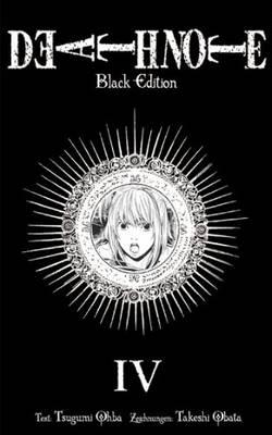 DEATH NOTE BLACK 04