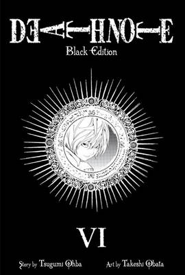 DEATH NOTE BLACK 06