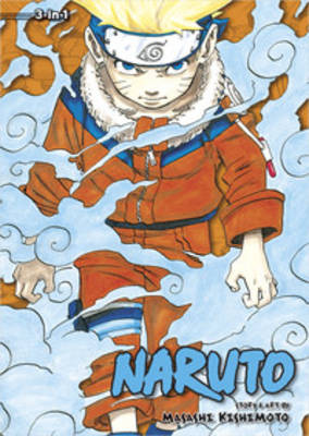 NARUTO 3-IN-1 ED V1