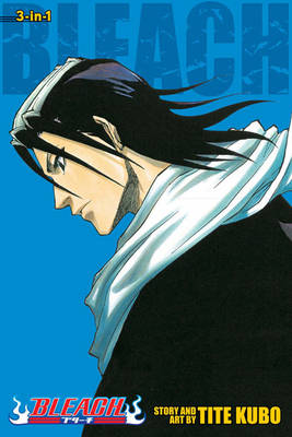 BLEACH: 3-IN-1 ED V03