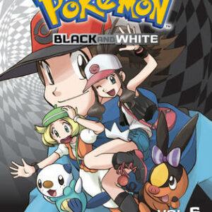 POKEMON BLACK & WHITE 06