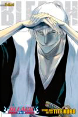 BLEACH: 3-IN-1 ED V07