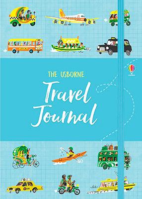 THE USBORNE TRAVEL JOURNAL