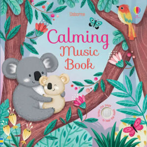 CALMING Música BOOK