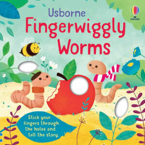 FINGERWIGGLY WORMS