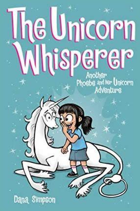 THE UNICORN WHISPERER 10