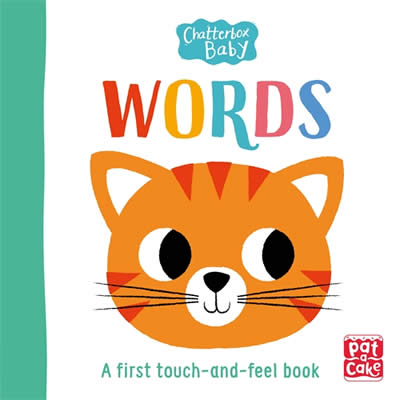 CHATTERBOX BABY: WORDS