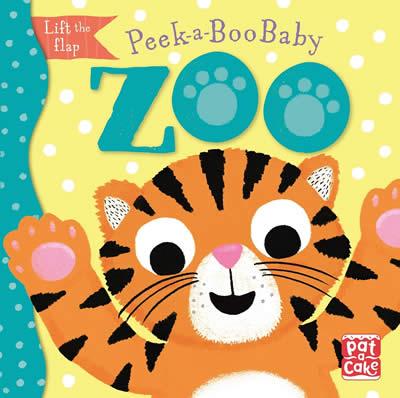PEEK-A-BOO BABY: ZOO