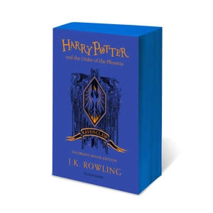 HARRY POTTER AND THE ORDER OF THE PHOENIX - RAVENC