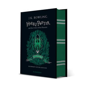 HARRY POTTER AND THE ORDER OF THE PHOENIX - SLYTHE
