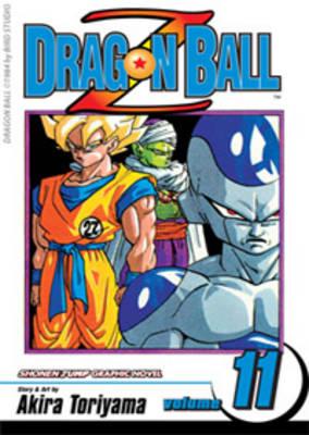 DRAGONBALL Z 11