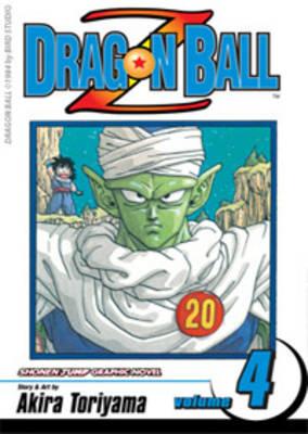 DRAGONBALL Z 04
