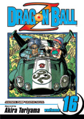 DRAGONBALL Z 16