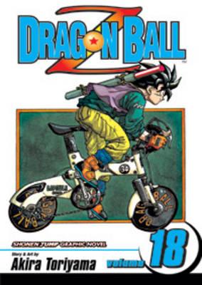 DRAGONBALL Z 18
